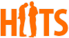 HIITS Logo Orange