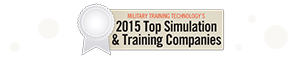 2014 Top Simulation & Training Company